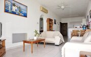 Трехкомнатный Апартамент с панорамным видом на море в районе Пафоса, Купить квартиру Пафос, Кипр, ID объекта - 321972028 - Фото 12