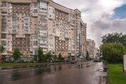 Продажа квартиры, м. Теплый Стан, Ул. Академика Виноградова - Фото 1