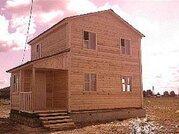 Продается отличный новый 2 этажный дом в Раменском районе, в близи дер - Фото 1