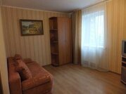 Предлагается к покупке квартира в кирпично-монолитном доме, сданном.