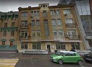 Офис по адресу Большая Грузинская