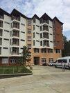 Квартира 3х комнатная свободной планировки 115,5 м в Сочи