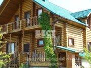 Дом в Московская область, Одинцовский городской округ, с. Крымское .