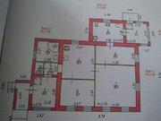 Продается: дом 80 м2 на участке 8 сот, Алексин - Фото 3