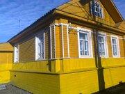 Продажа дома, Кадуй, Ул. Труда, Кадуйский район - Фото 1
