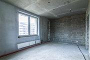 Двухкомнатная квартира в ЖК Березовая роща | Видное, Купить квартиру в Видном, ID объекта - 330351495 - Фото 2