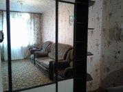 1 комнатная квартира улучшенной планировеи, д-п, ул.новоселов д.53к1