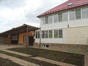 Дом под ключ 350 кв.м. на участке 10 сот. д. Губкино - Фото 1