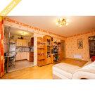 Продается трехкомнатная квартира по Октябрьскому проспекту, д. 28а, Купить квартиру в Петрозаводске по недорогой цене, ID объекта - 322749946 - Фото 6