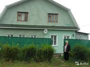 Продажа коттеджей в Кинешемском районе