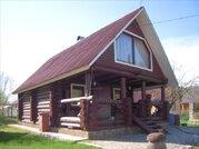 Продажа дома, Красный Холм, Выборгский район - Фото 1