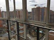 2 комнатная квартира ул. Рязановское шоссе 21 - Фото 5