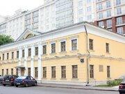 Продажа офиса, м. Серпуховская, 3-й Люсиновский переулок