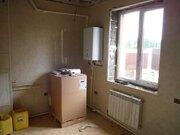 Продается жилой дом (новостройка) в ДНП Удачный, Наро-Фоминский район - Фото 4