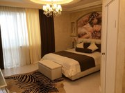 Славянская 15, Трехкомнатная квартира с дизайнерским ремонтом, Купить квартиру в Белгороде по недорогой цене, ID объекта - 319881815 - Фото 28