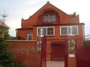Дом с бассейном в дер.Кулаково - Фото 1