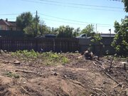 Земельный участок в г.Щелково на первой линии. - Фото 4