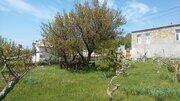 Продается отличный участок 401 м.кв. в ст Мидэус на Фиоленте - Фото 3