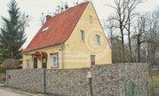 Продается доля дома, площадь строения: 126.00 кв.м, площадь участка: .