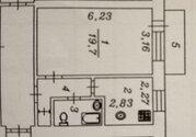 1 комнатная квартира в кирпичном доме, ул. Республики, д. 90, Купить квартиру в Тюмени по недорогой цене, ID объекта - 327599450 - Фото 14
