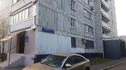 Продаётся трёхкомнатная квартира по адресу: Матвеевская улица, 3к1 - Фото 4