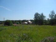 Земельный участок 15 соток, деревня Федотово, Дмитровский район - Фото 1