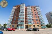 3 ком Алексеева 9, Купить квартиру в Красноярске, ID объекта - 331059301 - Фото 24
