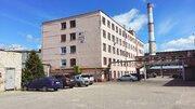 Четвертый этаж в 4-х этажном административном здании в Иваново