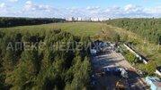 Продажа земельного участка под площадку Лобня Дмитровское шоссе в . - Фото 3