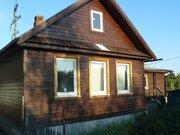 Продаётся дом с удобствами в п.Тёсово-Нетыльский (Рогавка) - Фото 2