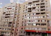 Квартира 2-комнатная Саратов, Кировский р-н, ул Им Зыбина П.М.