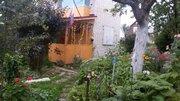 Дача с ботаническим садом 70 кв.м. участок 8 сот. г. Александров - Фото 4