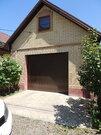 Современный дом с гаражом и садом - Фото 2