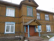 Продажа трехкомнатной квартиры на Советской улице, 4 в поселке .