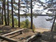 Участок в краю сосен и озер - Фото 2