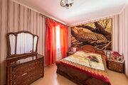 Купить 2-комнатную квартиру в Приморском районе, Купить квартиру в Санкт-Петербурге по недорогой цене, ID объекта - 321167724 - Фото 9