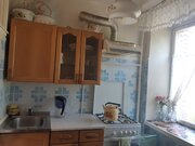 Сдам двухкомнатную квартиру у м.Текстильщики - Фото 4
