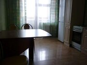 Квартира ул. Лермонтова 36, Аренда квартир в Новосибирске, ID объекта - 317594097 - Фото 5
