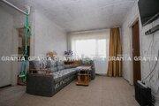 Продам 2к Толстого 54, Купить квартиру в Красноярске по недорогой цене, ID объекта - 319244732 - Фото 3