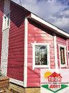Продам дом 110 кв.м. в д. Верховье Жуковского р-на - Фото 1