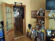 Продажа квартиры, Псков, Ул. Юбилейная, Купить квартиру в Пскове по недорогой цене, ID объекта - 328977035 - Фото 4