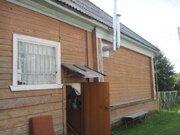 Ухоженный дом в 170 км от МКАД, Аренда домов и коттеджей Полушкино, Клепиковский район, ID объекта - 502257128 - Фото 2