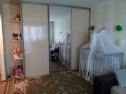 Двухкомнатная квартира, Ворошилова, район 22 и 21 школы