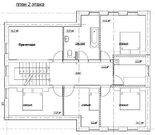 Дом в кп Чистые ключи, Продажа домов и коттеджей в Дальнеконстантиновском районе, ID объекта - 502335058 - Фото 9