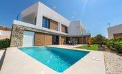 Продается новая вилла в Бенидорме с видом на море, Продажа домов и коттеджей Бенидорм, Испания, ID объекта - 503252714 - Фото 1