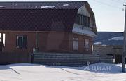 Дом в Тюменская область, Тобольский район, д. Сабанаки Юбилейная ул. . - Фото 1