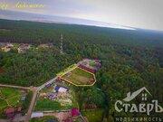 Приозерский район, п.Запорожский, 43 сот. СНТ - Фото 2