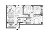 Продается квартира г.Москва, Новослободская, Купить квартиру в Москве по недорогой цене, ID объекта - 317280707 - Фото 3