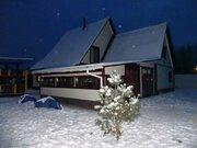 Зимний дом, дер. Межники - Фото 2
