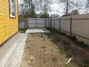 Продаю брусовой дом с газом в Струнино - Фото 5